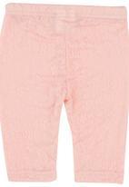 POP CANDY - Leggings Mid Pink
