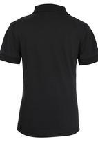 POP CANDY - Golfer T-shirt Black