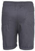 Rebel Republic - Shorts Grey