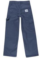 Lee  - Easy-fit Pants Dark Blue