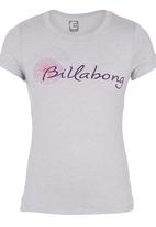 Billabong  - Branded Tshirt Grey