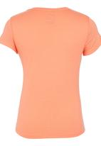 Billabong  - Branded T-shirt Coral