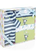 POP CANDY - Toy Gift Set Mid Blue