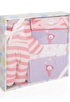 POP CANDY - Toy Gift Set Mid Pink