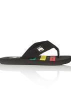 Lizzard - Flip Flop Black