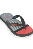 Lizzard - Flip Flop Multi-colour