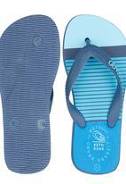 Lizzard - Flip Flop Mid Blue