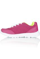 Awol - Sneaker Mid Pink