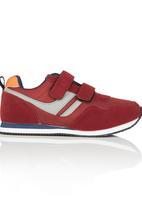 Awol - Sneaker Red