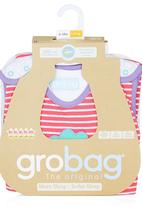 The Gro Company - Grobag Candy Cloud Mid Pink