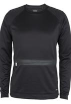 Only & Sons - Danny Crew Neck Black