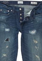 Only & Sons - Weft Jeans Dark Blue