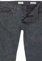 Only & Sons - Loom Jeans Dark Grey