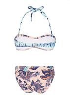 Billabong  - Floral Print Bikini Multi-colour