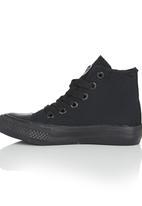 Levi's® - Mono Hi-top Black