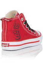 Levi's® - Hi-top Red