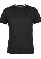 Erke - Erke Crew Neck T-shirt Black