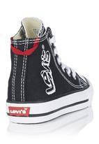 Levi's® - Hi-top Black