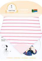 Toofi Totz - NibbleBib Pale Pink