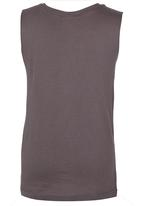 Rip Curl - Rainbow Vest Dark Grey
