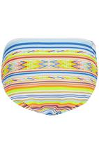 Rip Curl - Stripe Print Tankini Multi-colour
