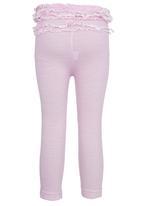 Rip Curl - Summer Blues Leggings Pale Pink
