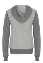 Billabong  - Zenith Contrast Zip Hood Grey