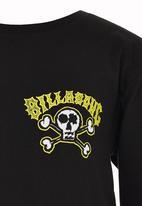 Billabong  - Grommet Tee Black