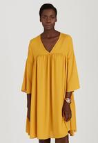 STYLE REPUBLIC - Boho Dress Yellow