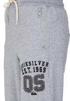 Quiksilver - Gascar Boys - Sweat Pants Grey Melange