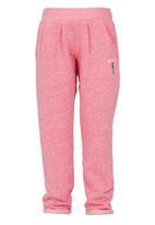Roxy - Free Sun - Sweat Pants Dark Pink