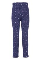 Roxy - What You Want - Leggings Multi-colour