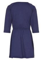 Roxy - Sun Burst Mountain - Dress Navy