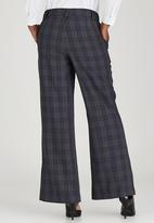 edit - Wide Leg Pants Multi-colour