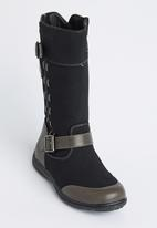Rock & Co. - Meli  Boot Black
