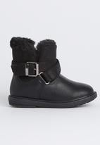Rock & Co. - Winnie Boot Black