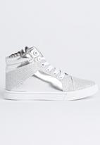 Rock & Co. - Sneaker Silver