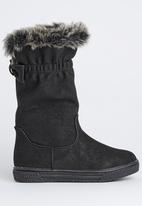 Rock & Co. - Sunny Boot Black