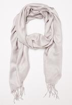 Dazzle - Basic Scarf Grey