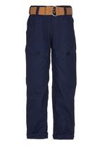 Twin Clothing - CargoPants Navy