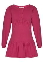 Twin Clothing - Top Magenta