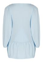 Twin Clothing - Top Pale Blue