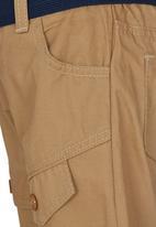 Twin Clothing - CargoPants Stone