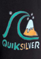 Quiksilver - Drake Toddlers - Sweat Pants Black