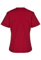 Quiksilver - Active Everyday Toddlers - Tee Red