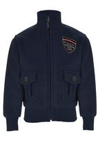 Twin Clothing - Jacket Navy