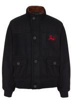 Twin Clothing - Bomber Jacket Black