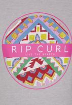 Rip Curl - Teenvibes Crew Pale Grey