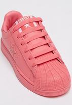 SOVIET - Ferrel Sneaker Mid Pink