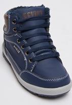 SOVIET - K Wembley Sneaker Navy